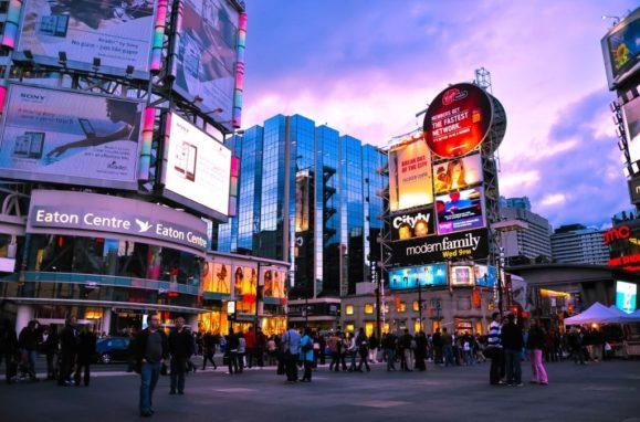 Digital technology transforming marketing