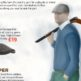 country gent on a budget infographic