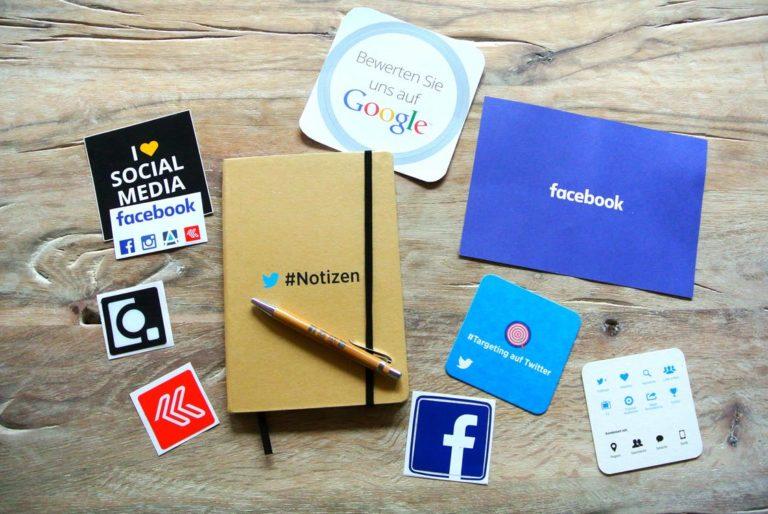 Social media for brand promotion