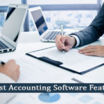 3 Best Accounting Software Features