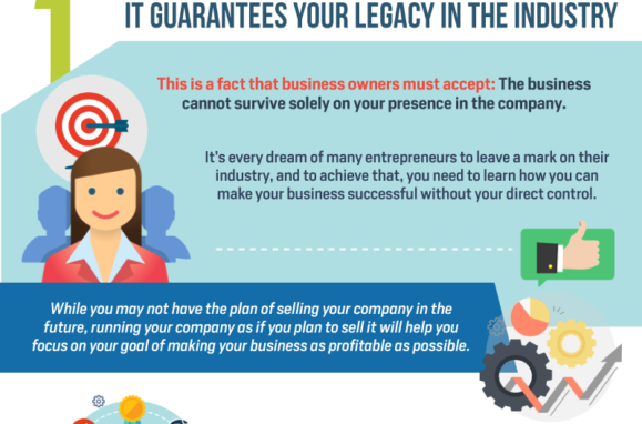 Owner Challenge Be the Least Important Person in Your Business thumb