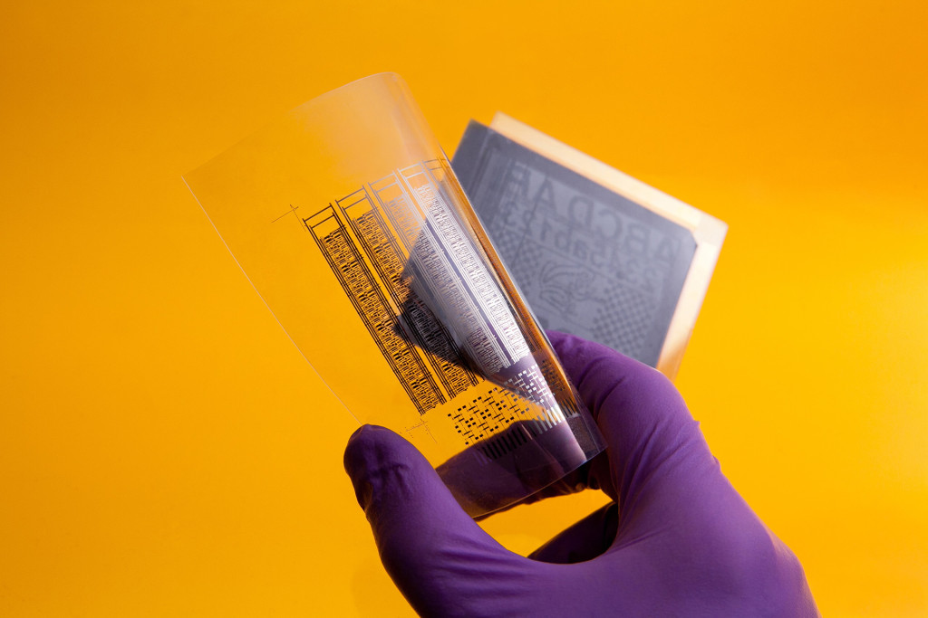 flexible electronics