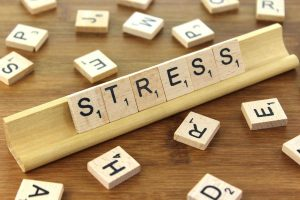 stress symptoms and treatment