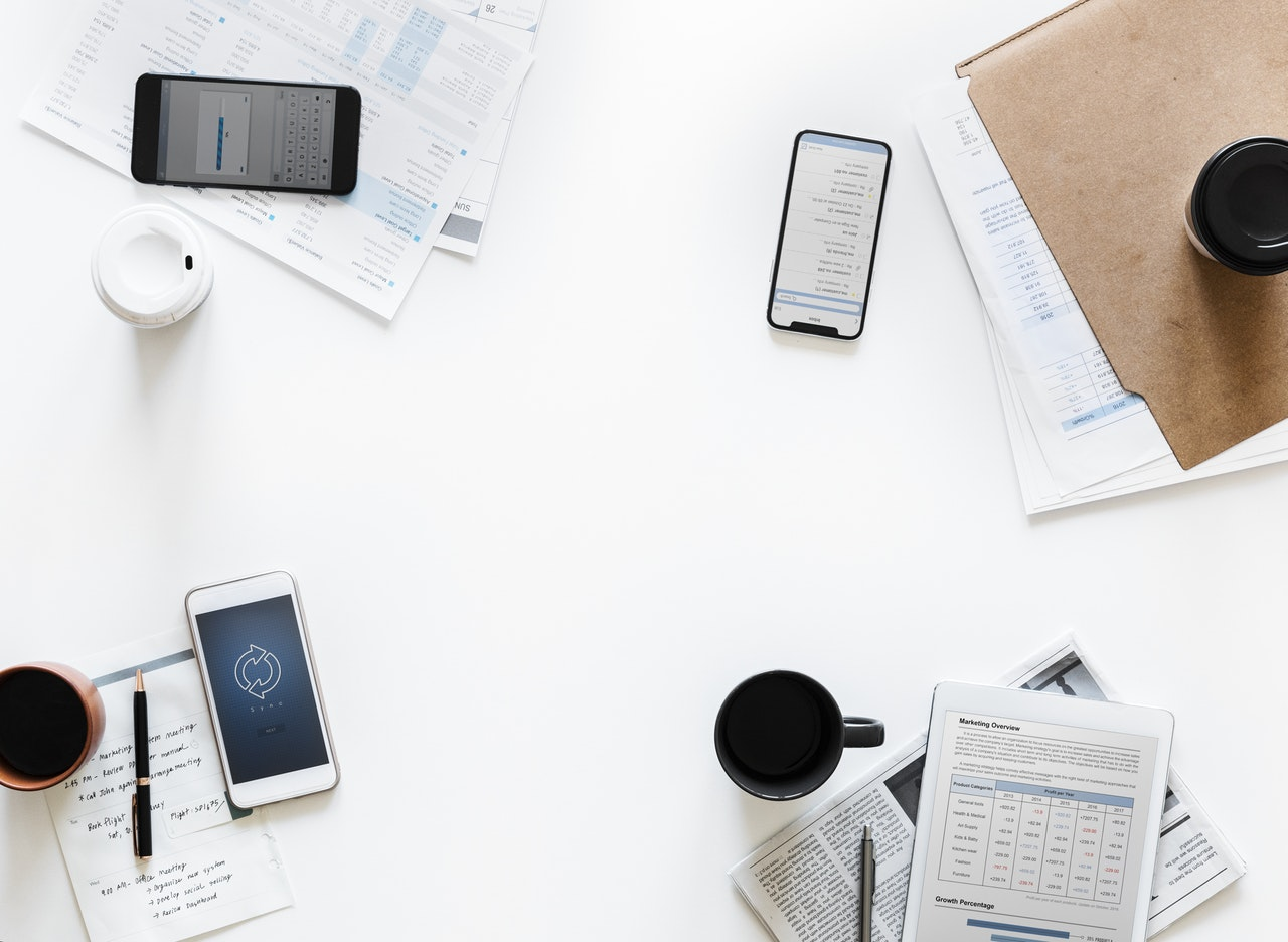 Startup tax management